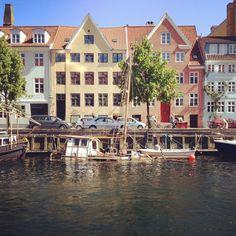 Christianshavn #Copenhagen
