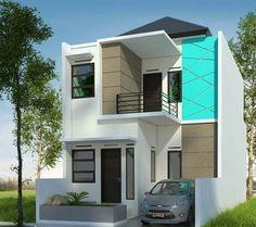 Modern Minimalist Interior Bedroom minimalist home facade architecture. Bedroom Minimalist, Interior Design Minimalist, Minimalist Home Decor, Minimalist Kitchen, Modern Minimalist, Bedroom Modern, Minimalist Living, House Front Design, Modern House Design