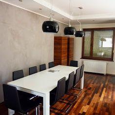 Interior design with Sotto Luce  MOMO.