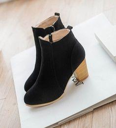 42f75e55388 Women s Soft Leather Boots - 3 Colors