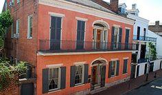 Hermann-Grima House! Come visit!
