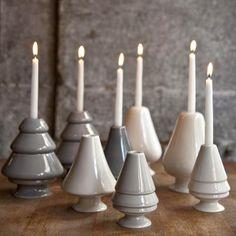 """Kerzenständer, """"avvento"""" - KÄHLER"""