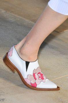 Obsesión por los zapatos