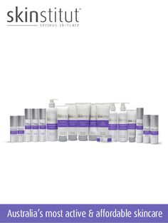 Our range is cosmedical and Australian owned. Cleanse, Bar Chart, Skincare, Blush, Range, Cookers, Skincare Routine, Rouge, Bar Graphs