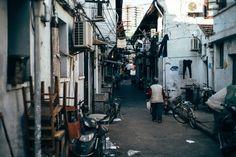 https://flic.kr/p/qCcaEd   20150101-150127-_DSC1280   上海老城南门外董家渡路附近