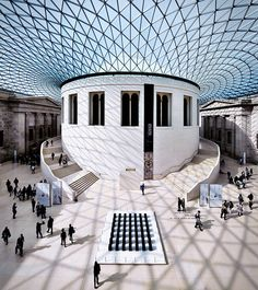 Great Court taken by Alessandro Alberghina