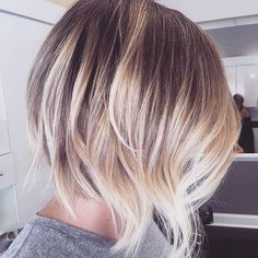 Super short via @corynneylon_hair. Who\'d be up for making the chop like this? ✂️. #weekendhaircrush #shorthairlove #shorthairdontcare #hairinspo #haircrush