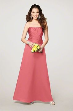 Alfred Angelo 7131 Bridesmaid Dress   Weddington Way