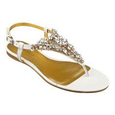Nine West: Shoes > Flat Sandals > Seahorse - Sandal