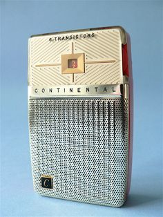 My Transistors