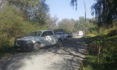 Persecución y balacera en Puebla, detienen a cinco personas - http://www.notimundo.com.mx/portada/persecucion-balacera-puebla/