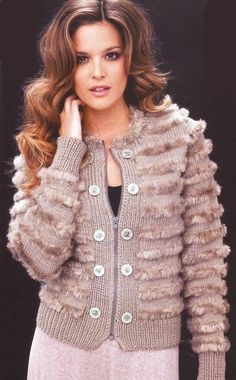 25 Women's Sweaters Cardigans You Will Definitely Want To Keep outfit fashion casualoutfit fashiontrends Sie Strickjacke Outfit 25 Women's Sweaters Cardigans You Will Definitely Want To Keep - Fashion New Trends Casual Fashion Trends, Latest Fashion Trends, Baby Knitting Patterns, Knitting Designs, Stylish Outfits, Cute Outfits, Modest Fashion, Fashion Outfits, Fall Fashion