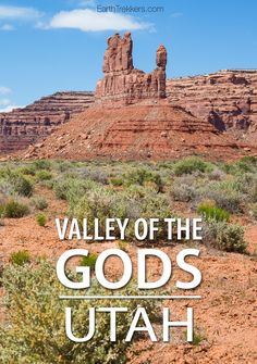 Valley of the Gods,