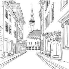 Download this amazing coloring page about Estonia and share these facts with your friends and family!