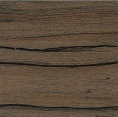 Laminate Worktop Grey Heartwood Timber Effect 3000mm, 0000003700822 - B