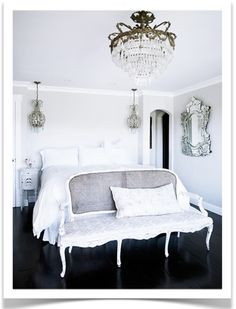 {Simply Seductive : a lifestyle & fashion blog}: Decor Inspiration: {Los Angeles Home}