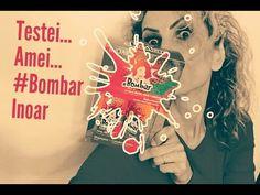 Resenha #Bombar da Inoar!!!