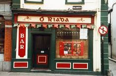 O'Riafa's, Kilkenny