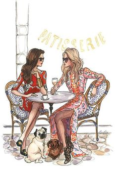 The Sketch Book – Inslee Haynes / Fashion Illustration by Inslee on imgfave Art And Illustration, Watercolor Illustration, Arte Fashion, Fashion Design, Image Beautiful, Art Watercolor, Calendar Girls, Portraits, Fashion Sketches