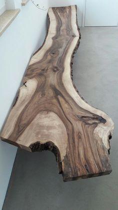 Live Edge Furniture, Resin Furniture, Tree Furniture, Wooden Furniture, Wood Slab Table, Wood Table Design, Live Edge Wood, Live Edge Table, Tree Trunk Coffee Table