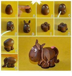 Horse#