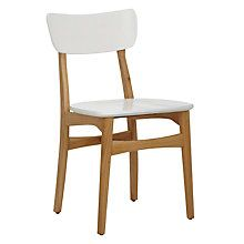 Buy House by John Lewis Asta Dining Chair Online at johnlewis.com