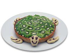 Torta Tartaruga - paneangeli.it