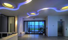 Skira - Architectural lighting design