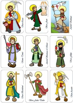 Saint Costume, Mission Projects, California Missions, Religion Catolica, All Saints Day, World Religions, Sunday School Crafts, Bible Stories, Lessons For Kids