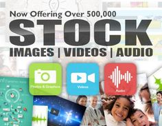 Over 500,000 Stock Images, Audio, and Videos for eLearning  We are offering a new stock asset library. Over 500,000 stock images, sounds, and videos. Unlimited downloads, at least 50 a day, for only $499 a year.  http://elearningbrothers.com/over-500000-stock-images-audio-and-videos-for-elearning/  #eLearningStock   #eLearningStockPhotography   #eLearningStockImages   #eLearningNews   #eLearning   #eLearningStockLibrary