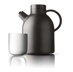 Kettle Thermo Jug by Norm Architects - Kitchen - Home + Living