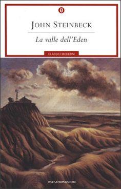John Steinbeck - La Valle dell'Eden