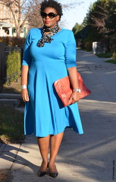 """Love this look. Great color to throw in the """"black"""" of Fall/Winter office wear. #PersonalLeadership #Women"""