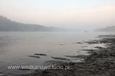 San - beautiful river