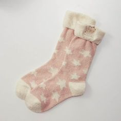 Little Twin Stars Kiki Lala Women Warm Socks - sakuraya japan kawaii fashion   kikilala   712937d5c4a52