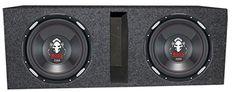 """(2) Boss Audio P126DVC 12"""" 4600 Watt Car Subwoofers+Vented Sub Box Enclosure - http://www.caraccessoriesonlinemarket.com/2-boss-audio-p126dvc-12-4600-watt-car-subwoofersvented-sub-box-enclosure/  #4600, #AUDIO, #BOSS, #Enclosure, #P126DVC, #SubwoofersVented, #Watt #Car-Subwoofers, #Electronics"""