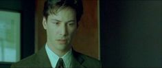 Keanu Reeves- Thomas Anderson aka Neo- The Matrix ♥ Keanu Charles Reeves, Keanu Reeves, Thomas Anderson, Joseph Campbell, My Crush, Action Movies, The Man, Science Fiction, Bring It On