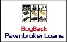 buyback loans