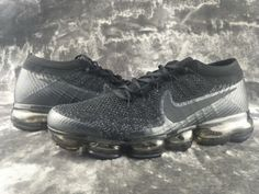 separation shoes 5f3fb 3beea Best Quality Nike Air VaporMax shoes Triple Black Popular Sneakers, Popular  Shoes, Best Sneakers