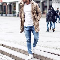 Style by @magic_fox #mensfashion_guide