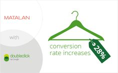 cool With Google Analytics Premium and DoubleClick: Matalan increases conversion rate 28%
