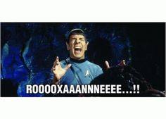 You Don't Have to Put on the Red Shirt (or: Star Trek + The Police + Animated GIFs = Awesome)