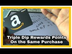 How to Triple Dip Hotel, Airline or Rewards Points to Maximize Returns o...
