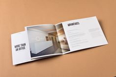 OVO Wrocław - brochure on Behance