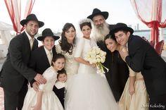 ORTHODOX JEWISH DESTINATION WEDDING