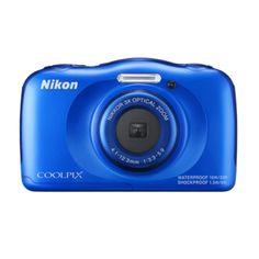 CP+2015 – Les Nikon Coolpix S9900, S9700, AW130, S33