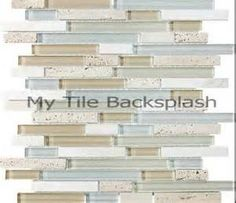 Shop Elida Ceramica Volcanic Essence Glass Mosaic Subway Wall Tile Common 12 In X 14 In Actual 11 75 In X 11 75 In At Lowes Com Pinterest