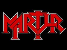 MARTYR - Infinity - Live at Hedon - Zwolle - NL