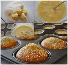 yumurtası sütsüz sünger kek tarifi