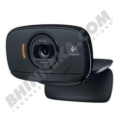 LOGITECH HD Webcam [C525]